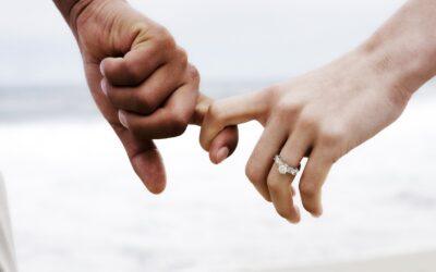 5 правил счастливых отношений