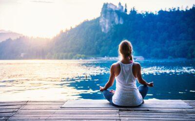 Как обрести гармонию и научиться наслаждаться?
